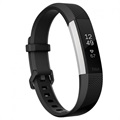 Brățată Fitness Activity Tracker Fitbit Alta HR Smart - L - Negru