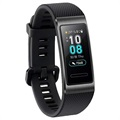 Brățară Fitness Activity Tracker Huawei Band 3 Pro 55023002 - Negru