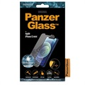 Geam Protecție Ecran iPhone 12 Mini - PanzerGlass - Transparent