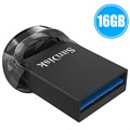 Memorie USB 3.1 SanDisk Ultra Fit SDCZ430-016G-G46 - 16GB