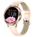 Women's Elegant Smartwatch with Heart Rate MK20
