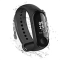 "Brățară Fitness Activity Tracker Xiaomi Mi Band 3 cu Display OLED 0.78"" - Negru"