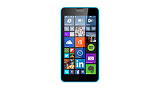 Capace protecție Microsoft Lumia 640 LTE